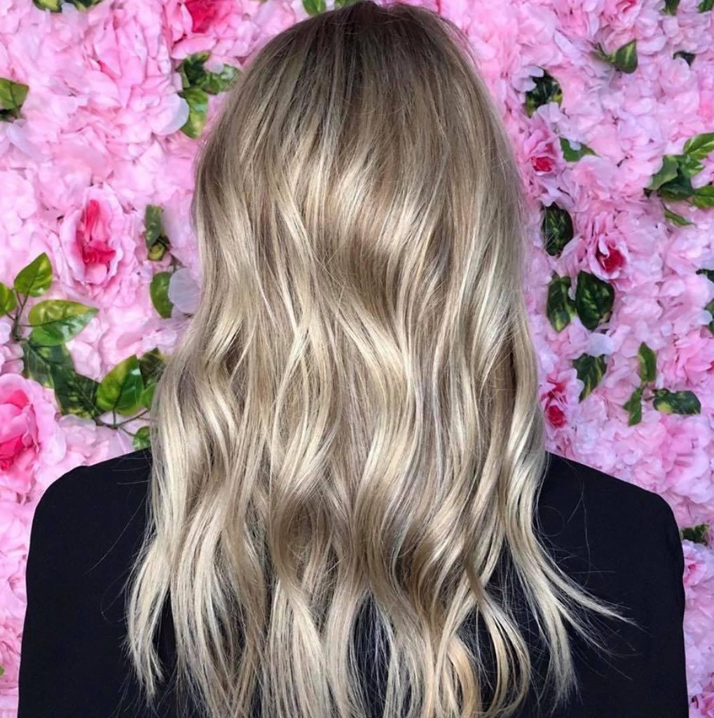 image blonde